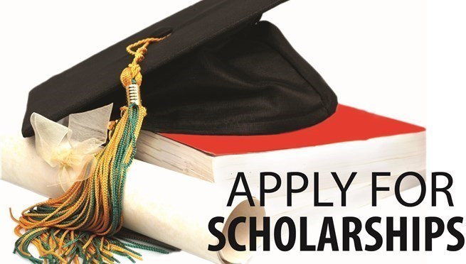 Scholarship Announement